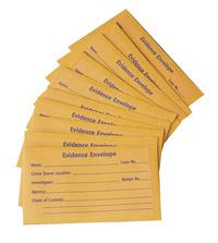 Forensic Lab Supplies, Item Number 60-5160