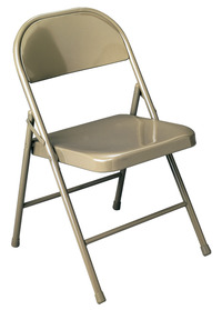 Folding Chairs Supplies, Item Number 622386