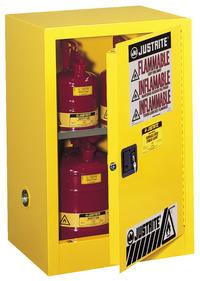 Hazardous Material Storage Supplies, Item Number 601016
