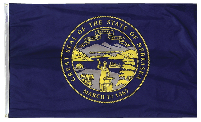 State Flags, Item Number 603090