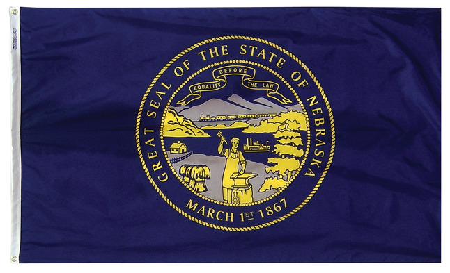 State Flags, Item Number 023356