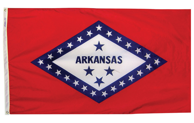 State Flags, Item Number 017250