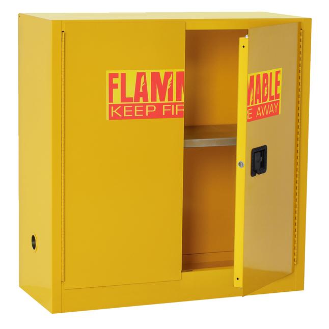 Hazardous Materials Storage Supplies, Item Number 618207