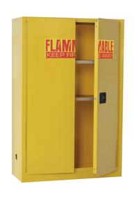 Hazardous Materials Storage Supplies, Item Number 618210