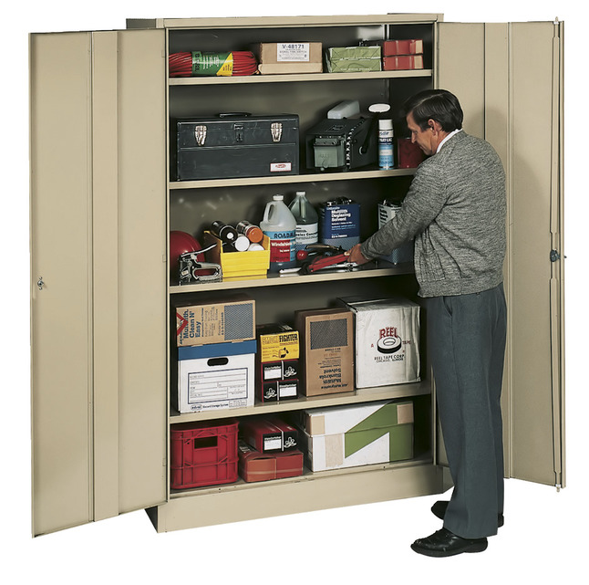 Storage Cabinets, General Use Supplies, Item Number 618216