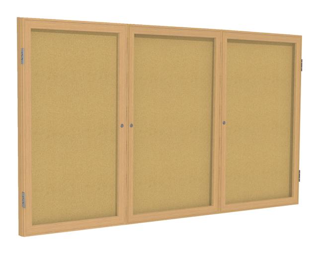 Enclosed Message Boards, Item Number 620271