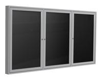 Enclosed Message Boards, Item Number 620337