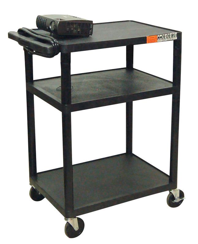 AV Carts Supplies, Item Number 623490