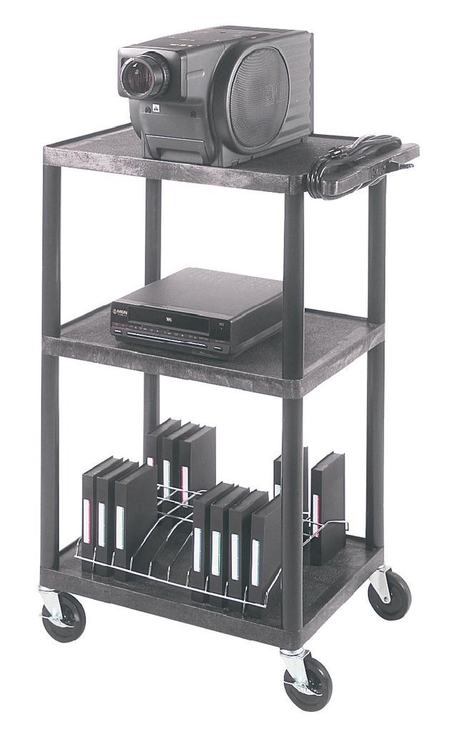 AV Carts Supplies, Item Number 623514