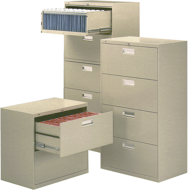 Filing Cabinets Supplies, Item Number 658054