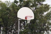 Outdoor Basketball Playground Equipment Supplies, Item Number 633050