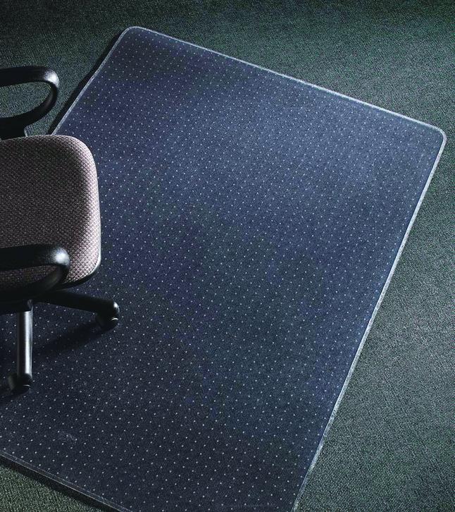 Chair Mats Supplies, Item Number 633331