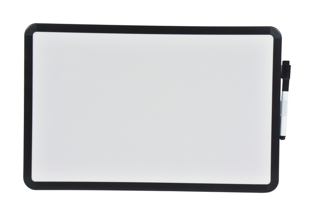 Small Lap Dry Erase Boards, Item Number 633746