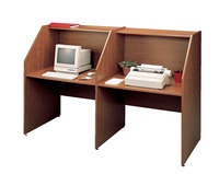 Library Study Carrels Supplies, Item Number 647146