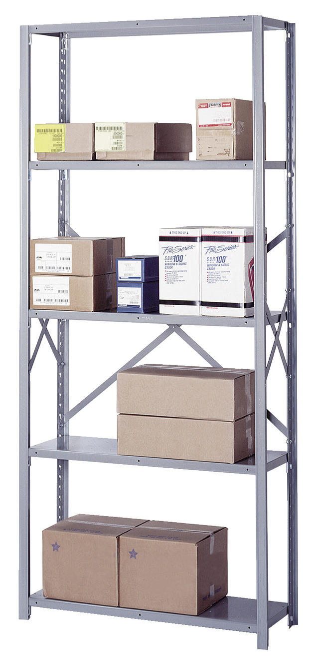Shelving Supplies, Item Number 656560
