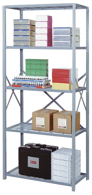 Shelving Supplies, Item Number 656566