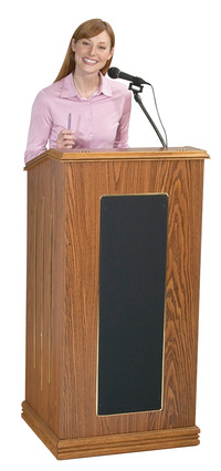 Lecterns, Podiums Supplies, Item Number 1363827