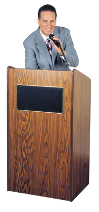 Lecterns, Podiums Supplies, Item Number 1363824