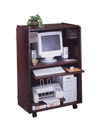 Computer Workstations, Computer Desks Supplies, Item Number 673199