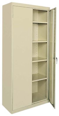 Storage Cabinets, General Use Supplies, Item Number 674085