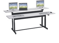 Computer Tables, Training Tables Supplies, Item Number 674522