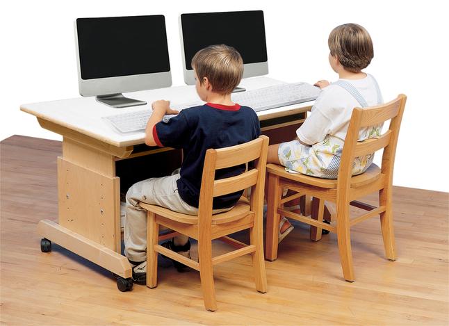 Computer, Tablet Tables, Item Number 675348