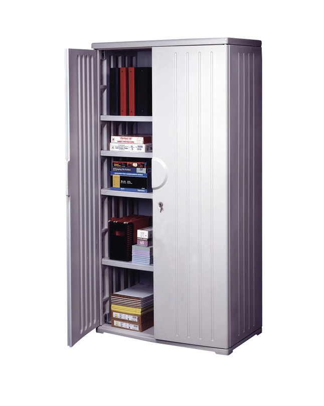 Storage Cabinets, General Use Supplies, Item Number 677244