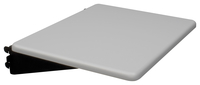 Balt Optional Shelf for Balt Presentation Cart, 18 x 14 Inches, Gray Item Number 677898