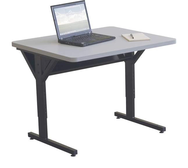 Classroom Select Y Leg 36 X 30 X 25 1 2 To 33 1 2 Inches Various Options