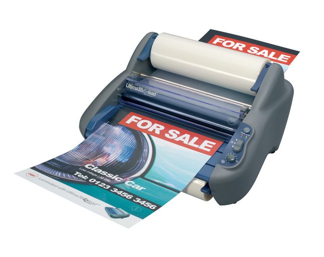 Roll Laminators, Item Number 678256