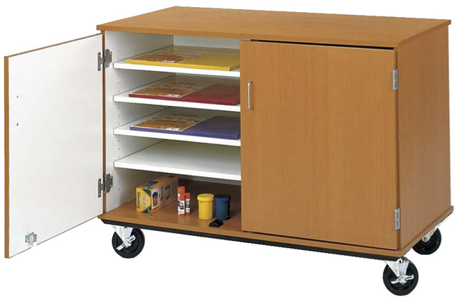 Storage Cabinets, General Use, Item Number 678375