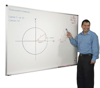 White Boards, Dry Erase Boards Supplies, Item Number 678659