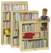 Bookcases, Shelving Units Supplies, Item Number 678807