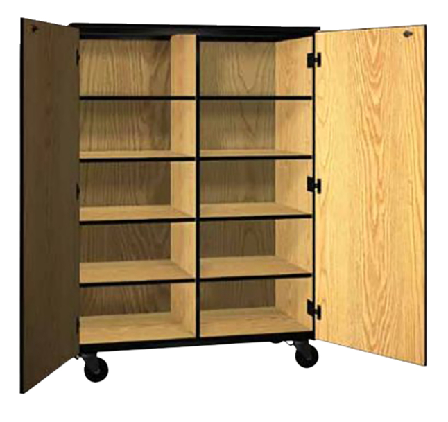 Storage Cabinets, General Use Supplies, Item Number 678976