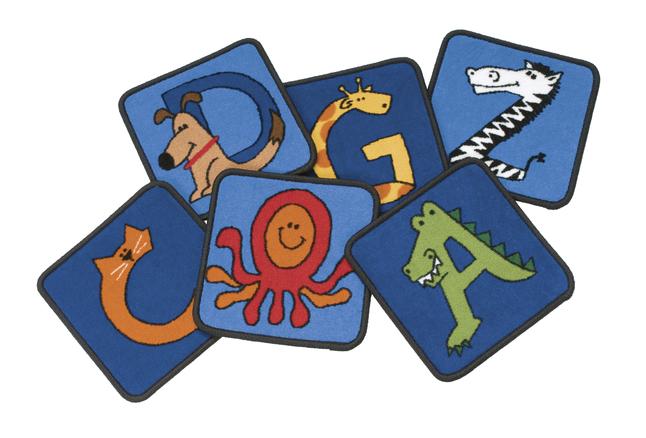 Carpet Squares Supplies, Item Number 679214