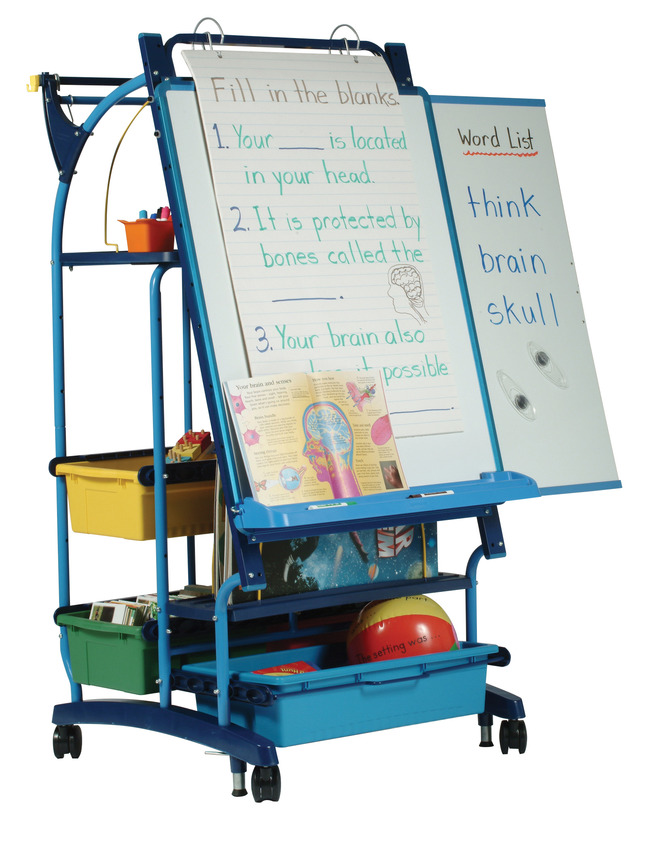 Literacy Easels Supplies, Item Number 2011643