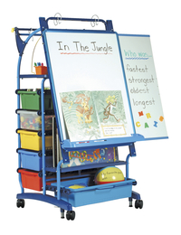 Literacy Easels Supplies, Item Number 2011644