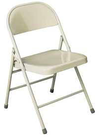 Folding Chairs Supplies, Item Number 622449