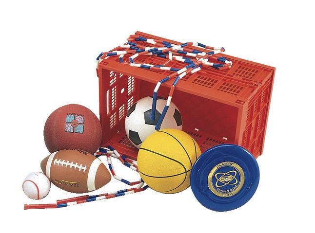 Ball Packs, Ball Bags, Item Number 700641