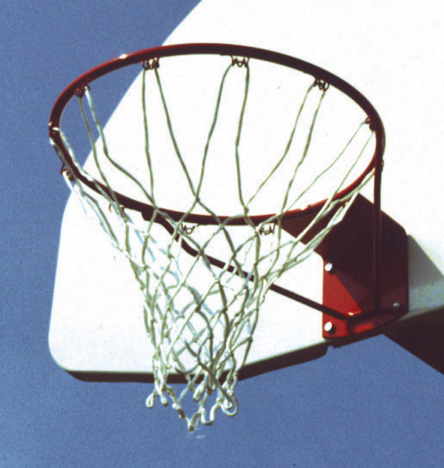 Gym Backboards, Rims Supplies, Item Number 701473