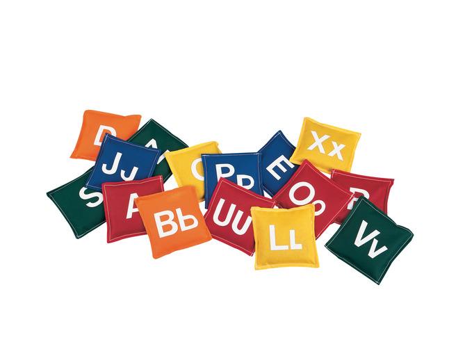 Beanbags, Beanbags for Kids, Beanbag Games, Item Number 709867