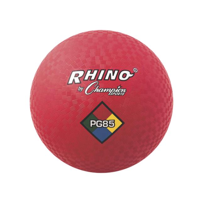 Playground Balls, Rubber Playground Balls, Playground Balls Bulk, Item Number 722221