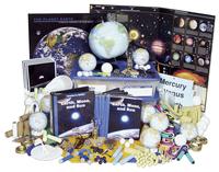 DSM Earth Science Curriculum, Grades 6-8, Item Number 738-6091