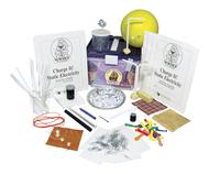 Science Kit, Item Number 750-2571