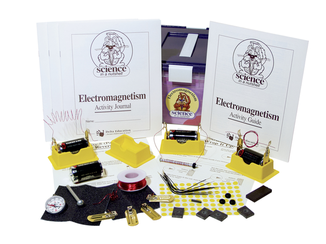 Science Kit, Item Number 750-2626