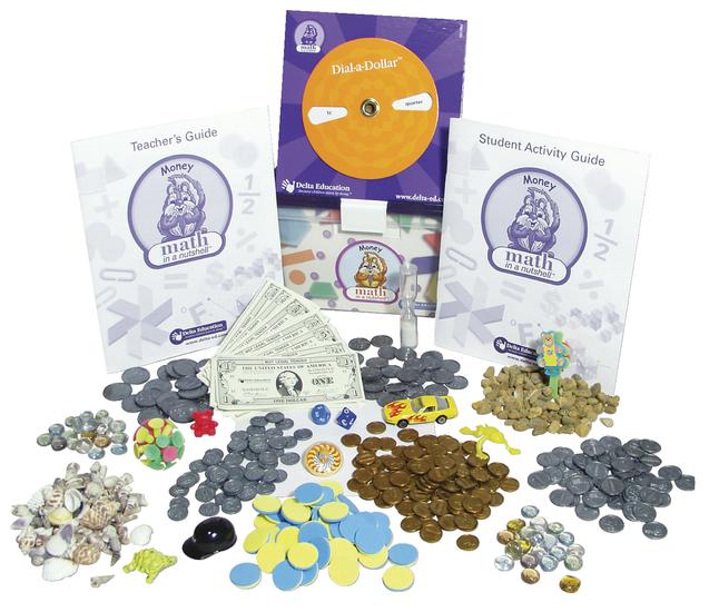 Common Core Bundle Supplies, Item Number 750-3363