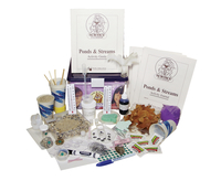 Science Kit, Item Number 750-5222