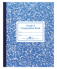 Composition Books, Composition Notebooks, Item Number 801809