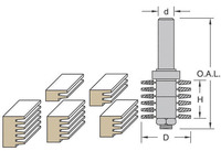 Woodworking Machines Supplies, Item Number 1038713