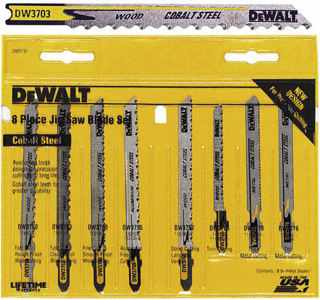Saws and Blades and Bits, Item Number 1041885